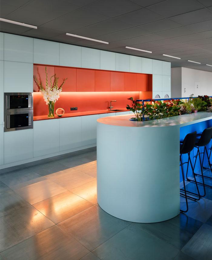 mid century modern kitchen cabinets 5