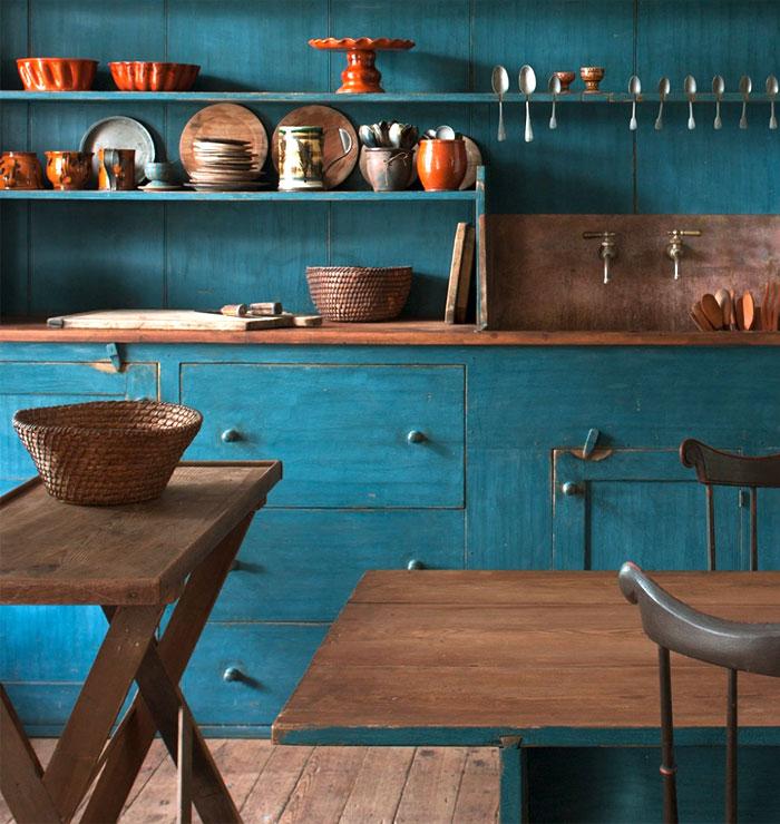 modern farmhouse kitchen 3