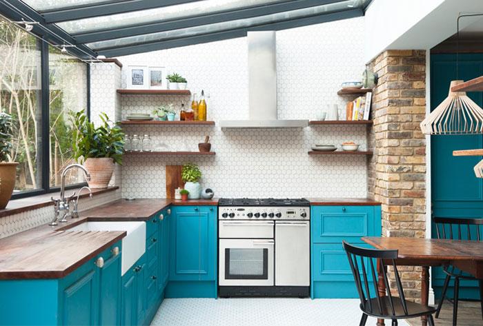 modern farmhouse kitchen 4