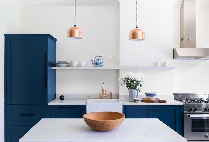 modern vintage kitchen 3
