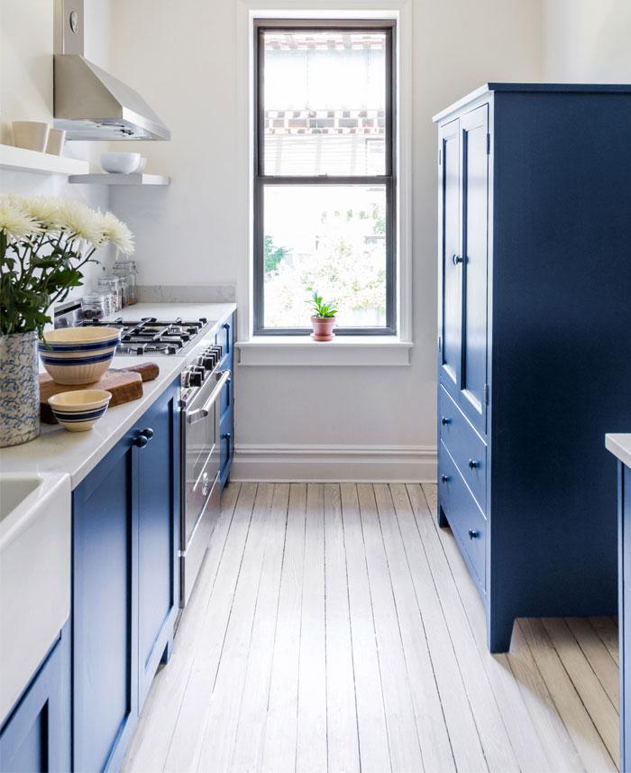 modern vintage kitchen 5