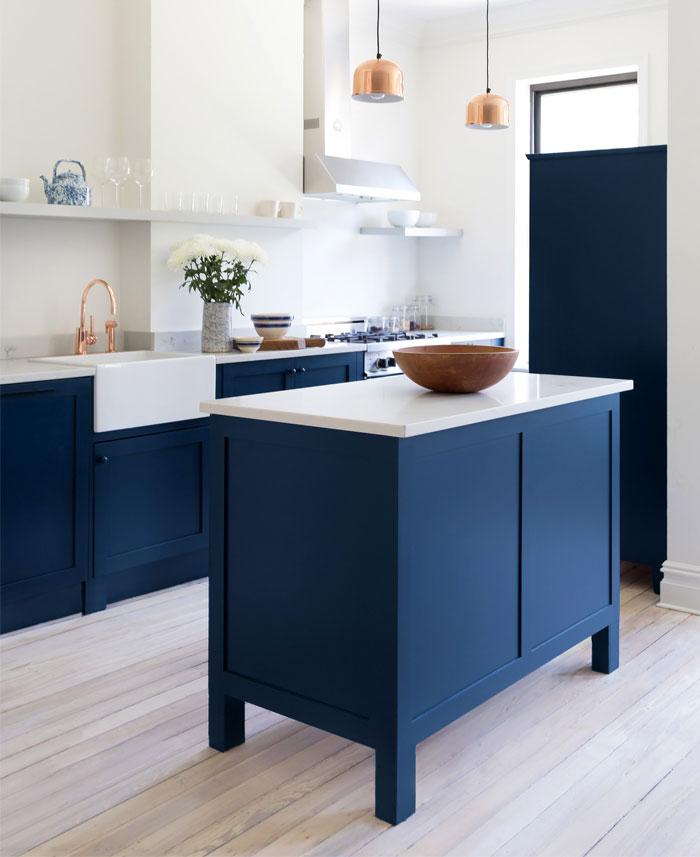 modern vintage kitchen 6