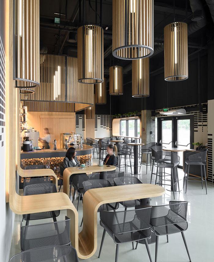 pro espresso bar yudin design 13