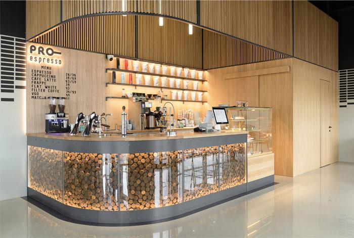 pro espresso bar yudin design 6