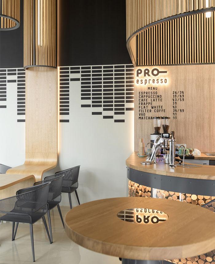 pro espresso bar yudin design 7