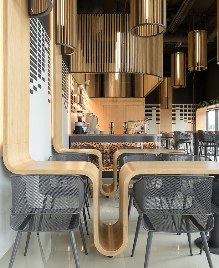 pro espresso bar yudin design 9