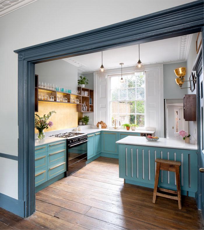 retro kitchen ideas 1