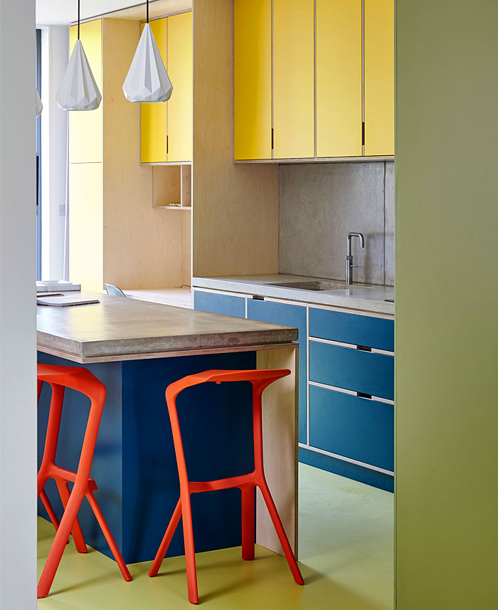 two tone kitchen cabinets island 6