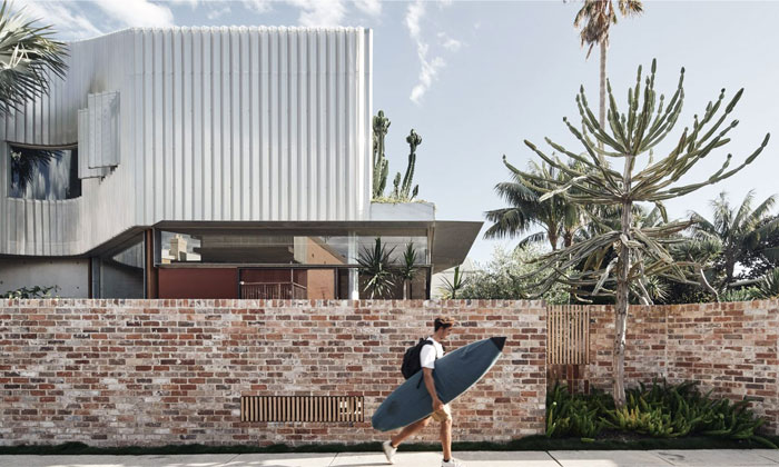 andrew burges architects bismarck house 1