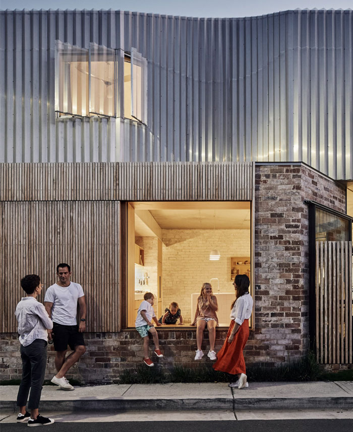 andrew burges architects bismarck house 16