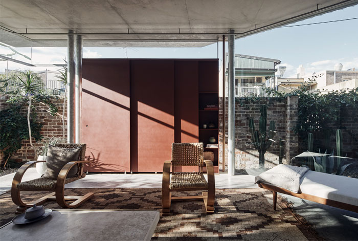 andrew burges architects bismarck house 6
