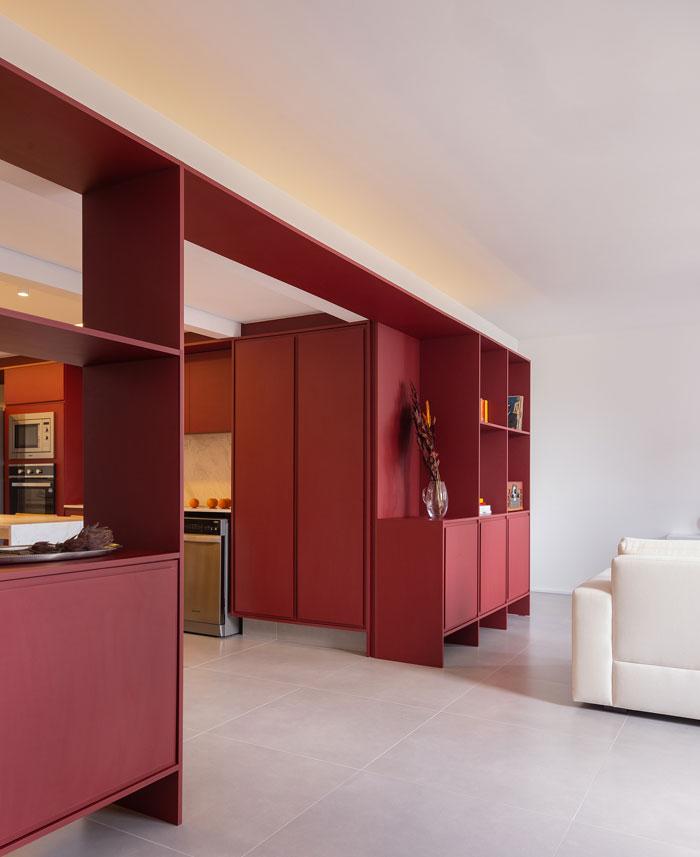 apartament nommo arquitetos 7
