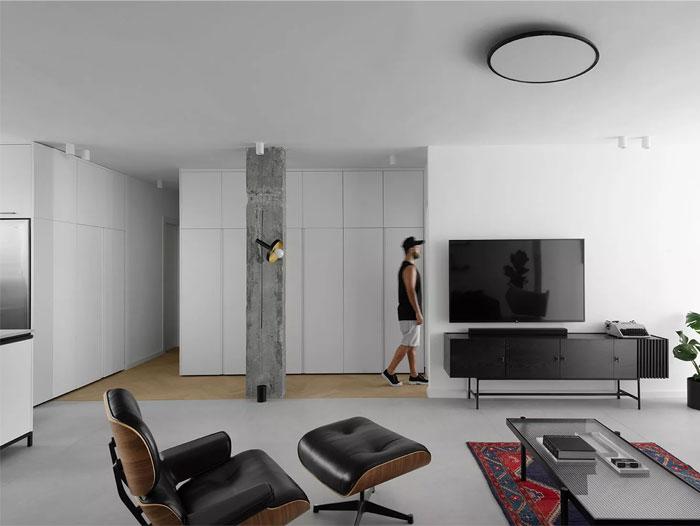 gr 4 an apartment 5