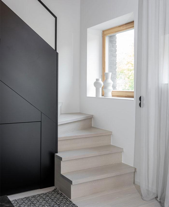 two level apartment vilnius 14