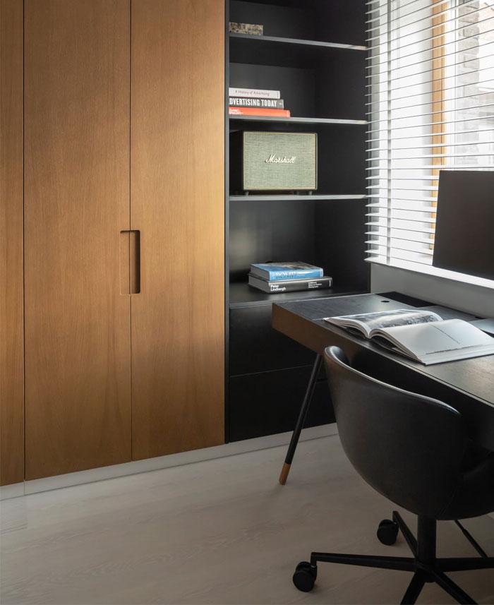 two level apartment vilnius 19