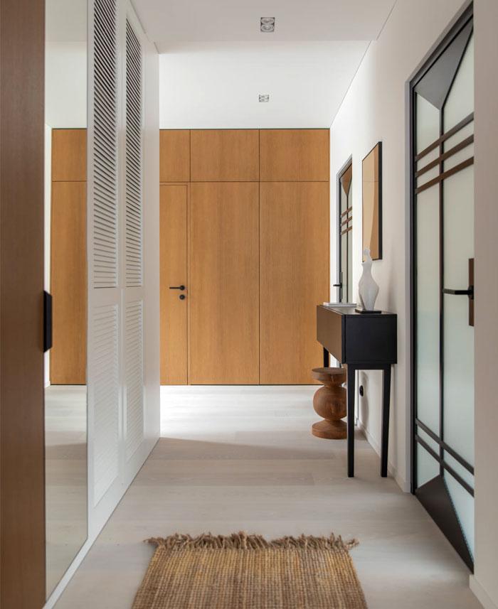 two level apartment vilnius 8