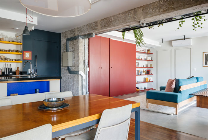 apartment brazil alvorada arquitetos 11