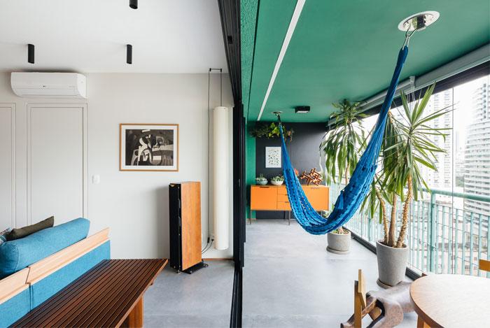 apartment brazil alvorada arquitetos 2