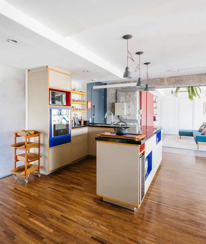 apartment brazil alvorada arquitetos 4