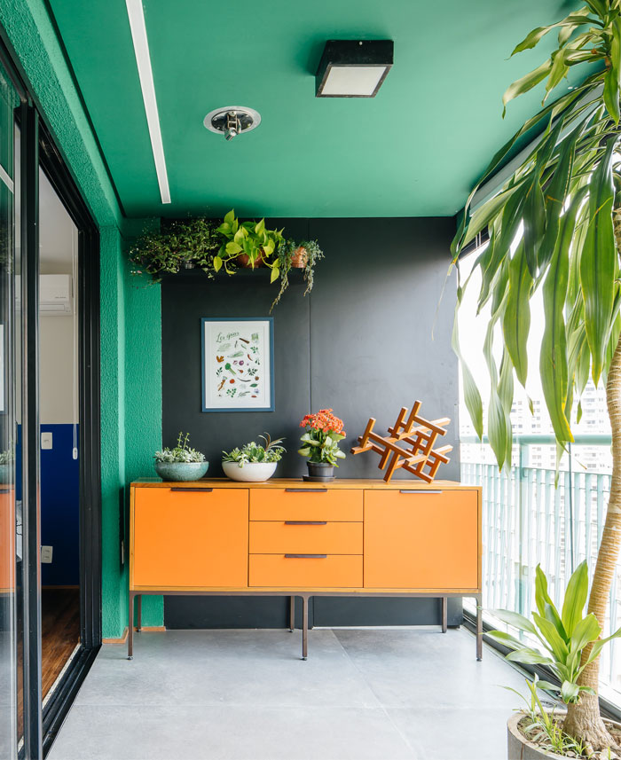 apartment brazil alvorada arquitetos 8