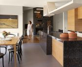 Sustainable CLT House Design by FMD Architects