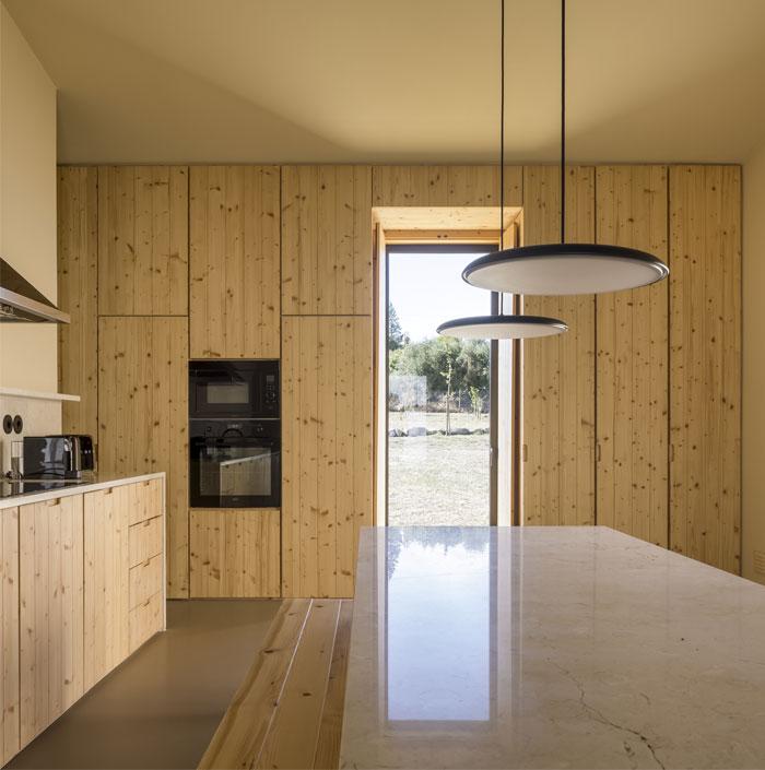 house in alentejo bica arquitectos 14