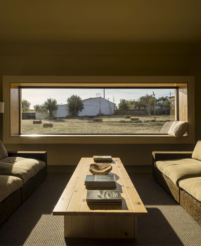 house in alentejo bica arquitectos 15