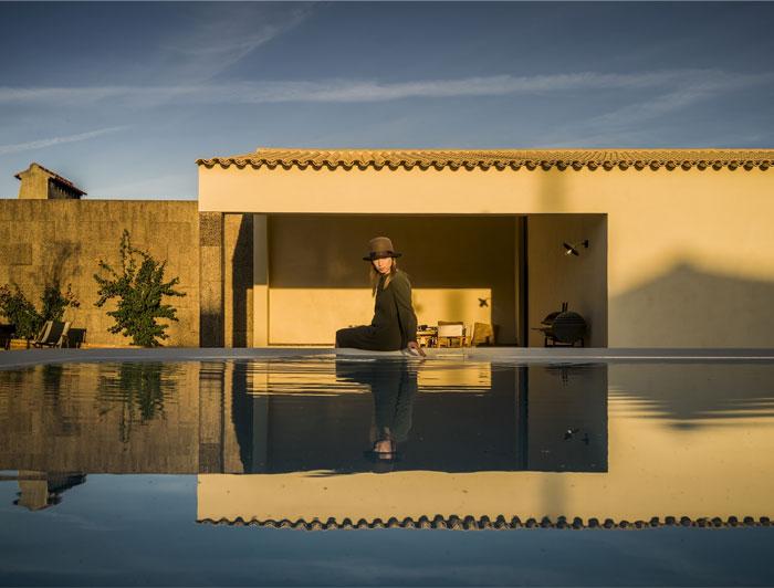 house in alentejo bica arquitectos 2