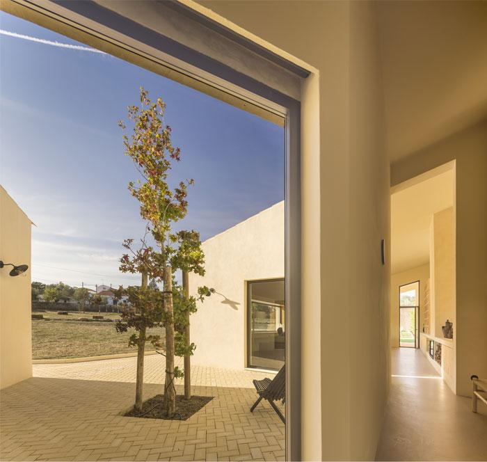 house in alentejo bica arquitectos 3