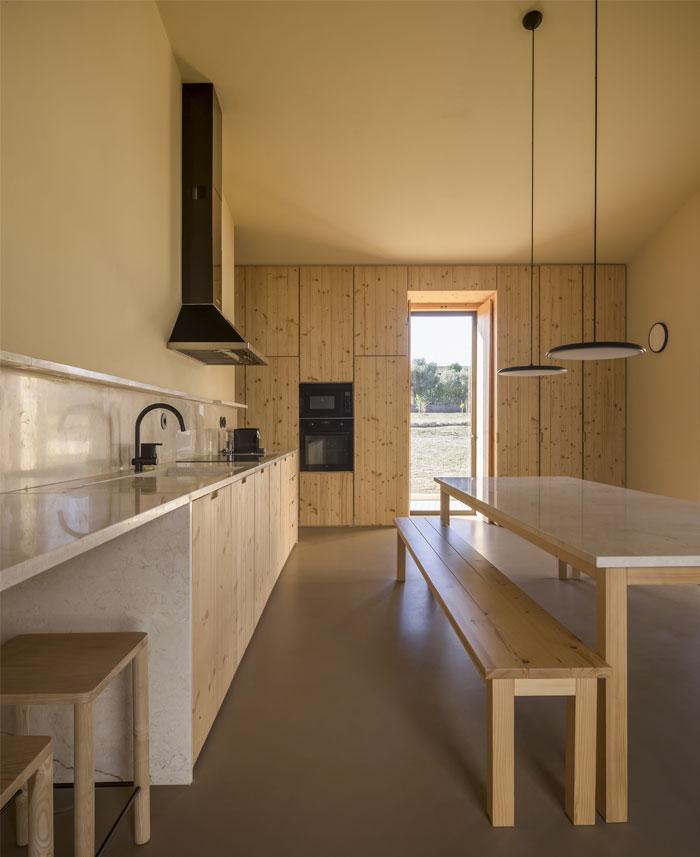 house in alentejo bica arquitectos 4