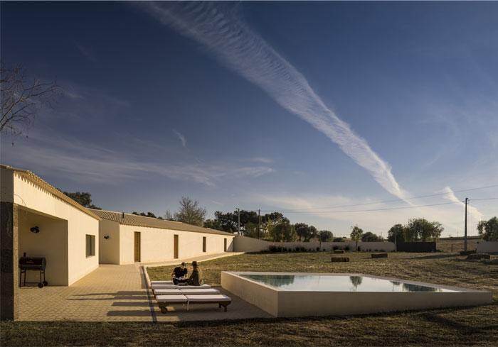 house in alentejo bica arquitectos 6