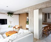 VM Apartment Renovation by Nildo José