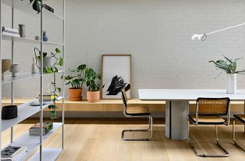Fitzroy North House 02 by Rob Kennon Architects