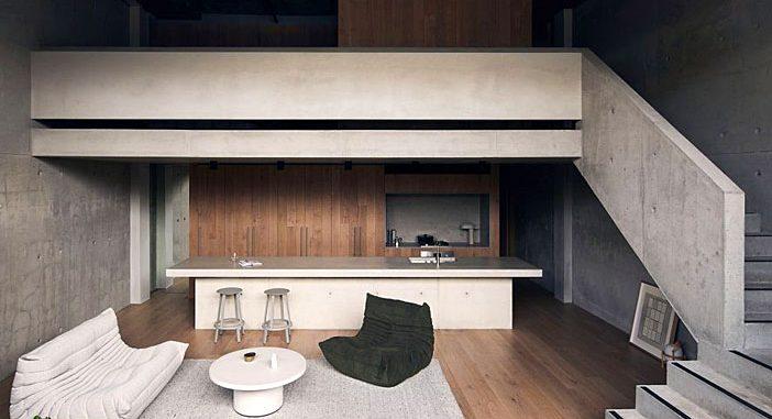 Clifton Hill by Studio Goss