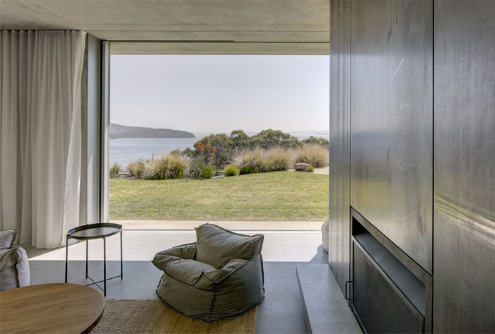 wallis lake house matthew woodward architecture 16
