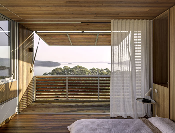 wallis lake house matthew woodward architecture 9