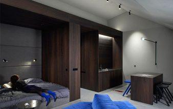 akta studio apartment 338x212