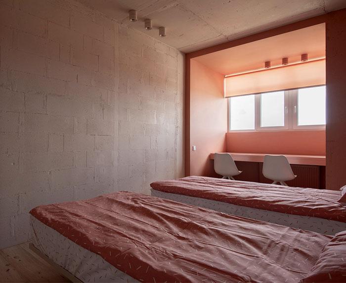 apartment 313 blocks 5
