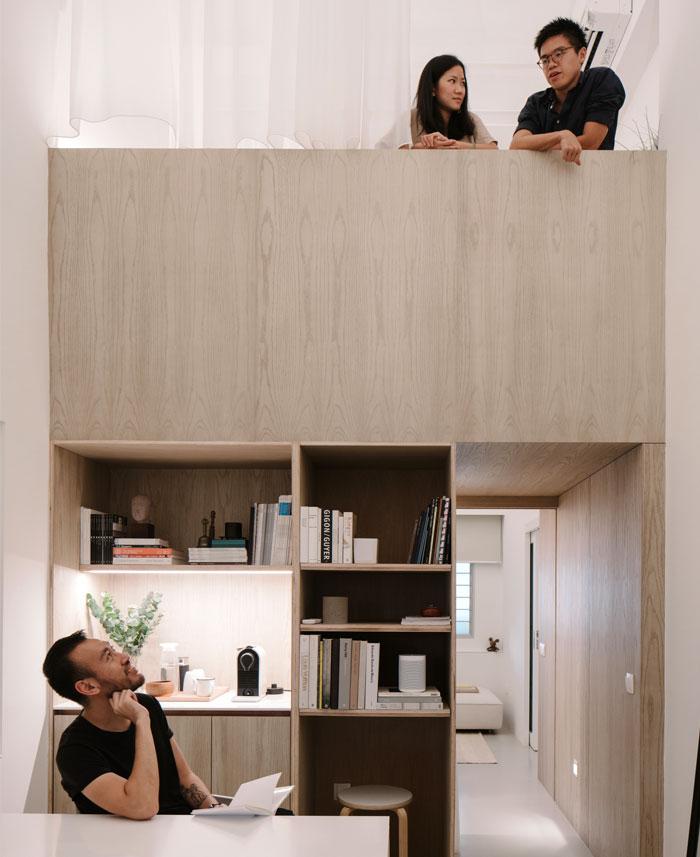 apartment singapore studio wills plus architects 2
