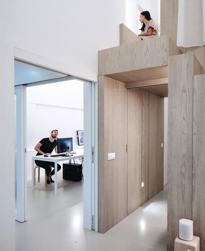 apartment singapore studio wills plus architects 4