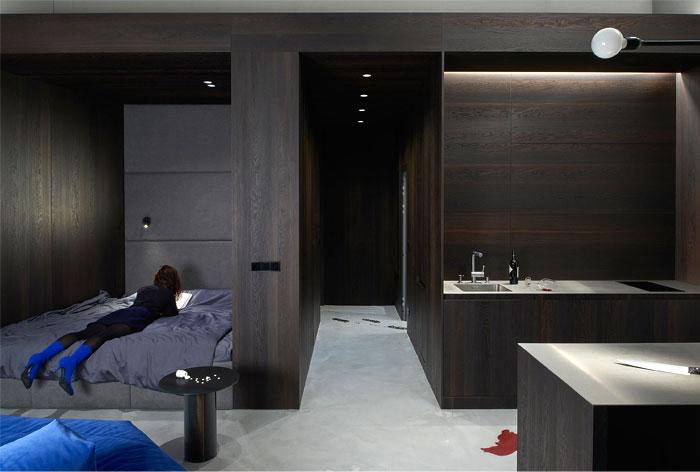 apartment vilnius akta 5