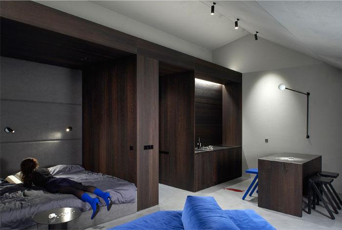 apartment vilnius akta 6