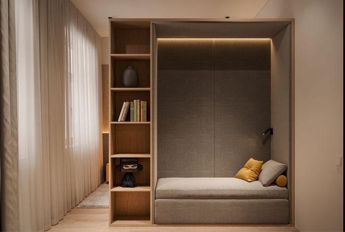 bezmirno graphite apartment 14