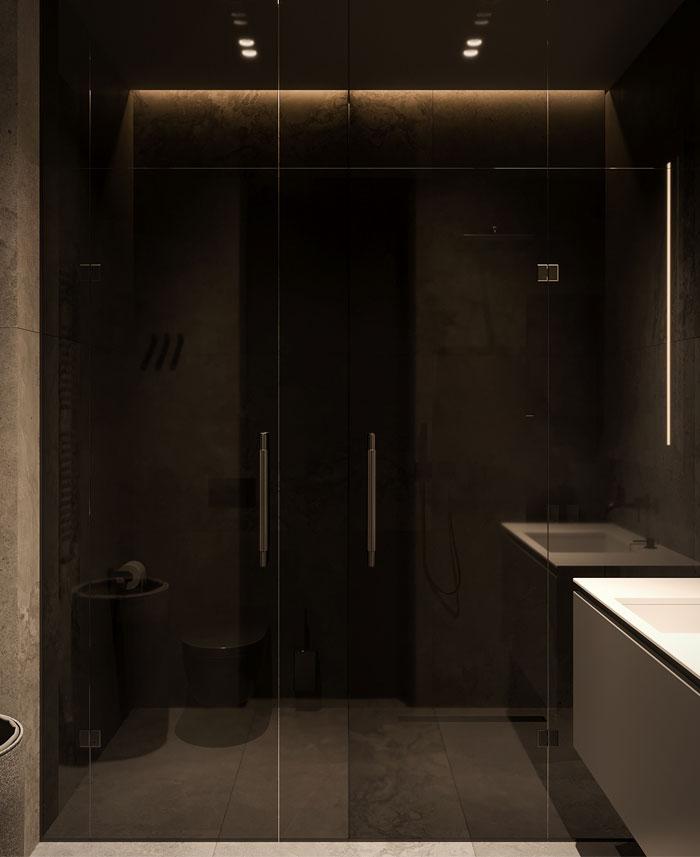 bezmirno graphite apartment 19