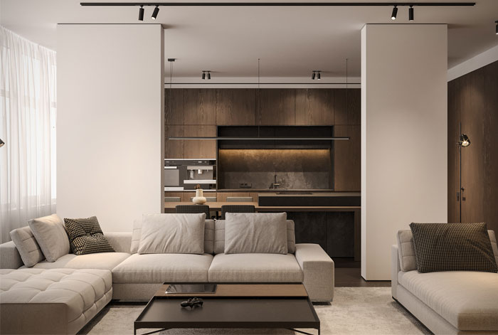 bezmirno graphite apartment 2