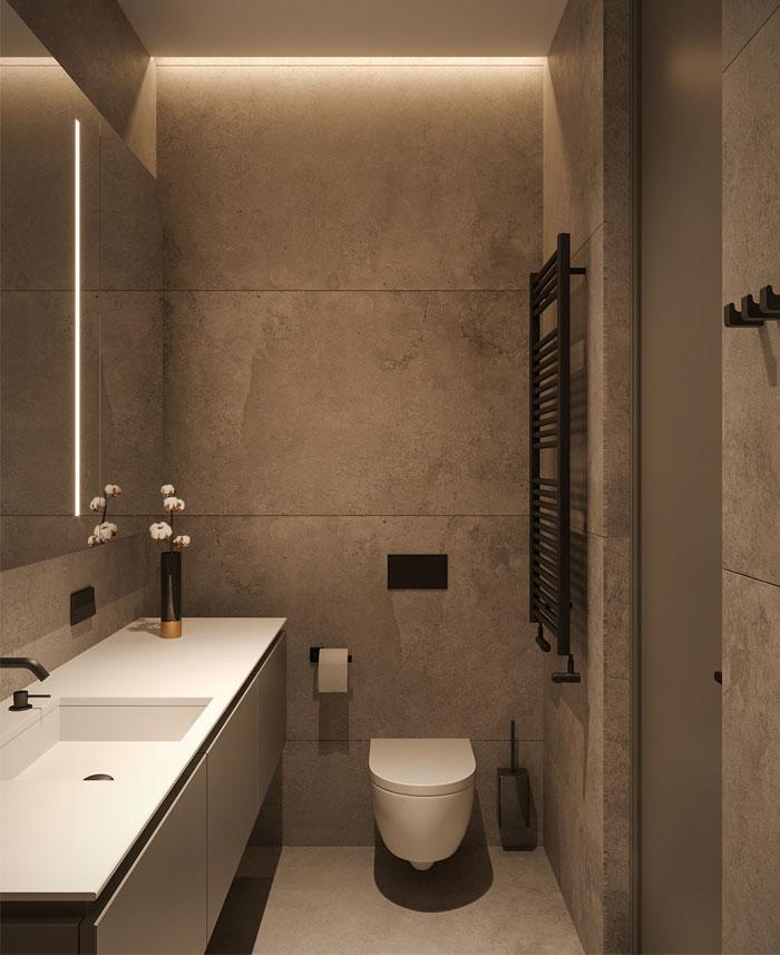 bezmirno graphite apartment 21