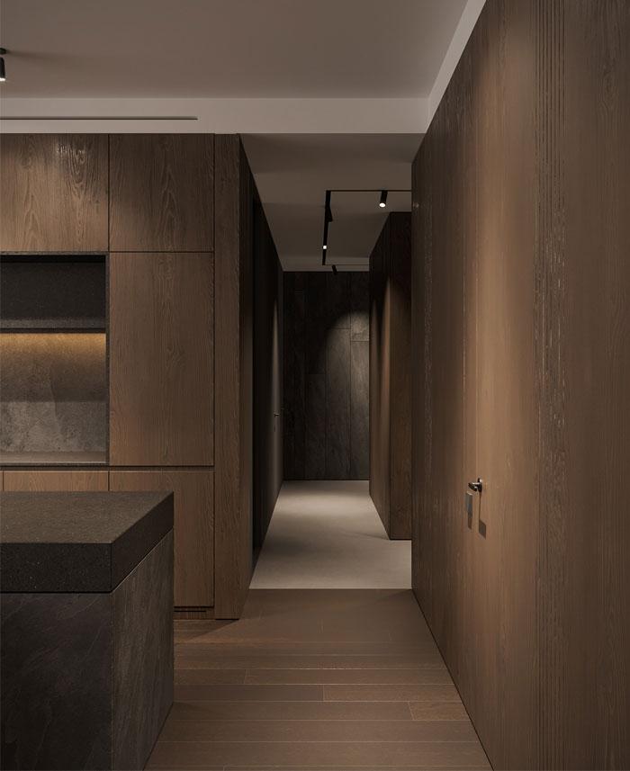 bezmirno graphite apartment 22