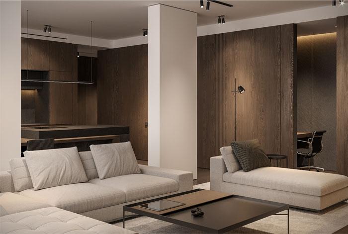 bezmirno graphite apartment 3