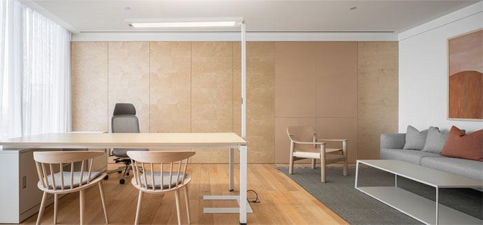 ecco xian office hong designworks 11