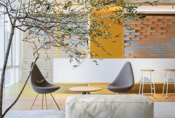ecco xian office hong designworks 12